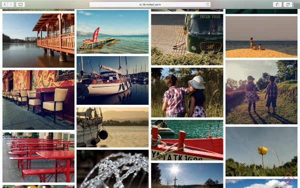 banco de fotos Libreshot