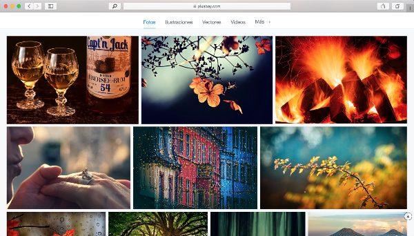imágenes gratis de alta resolución