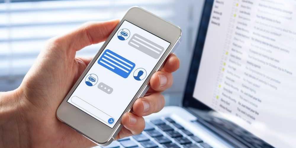 Messenger bot broadcast