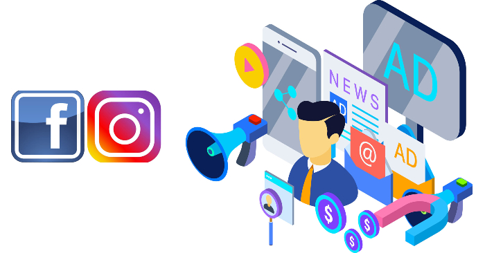 remarketing en facebook e instagram