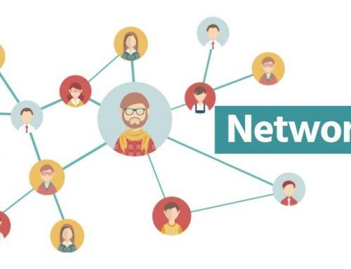 Cómo hacer Networking de forma eficaz