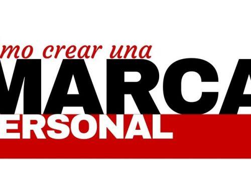 Cómo crear una marca personal [Guía paso a paso]
