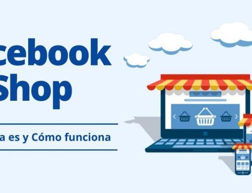 Facebook Shops: qué es y cómo funciona – Emprendedor Eficaz