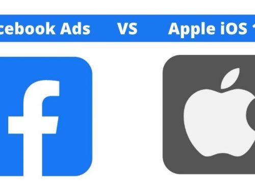 iOS 14 y Facebook Ads: todo lo que tienes que saber